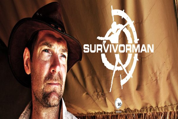 survivorman